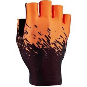 Supacaz SupaG Handsker, black/neon orange